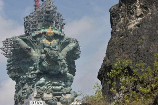 Luhut jelaskan alasan urusi pembangunan patung GWK