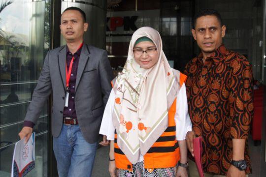 Hakim PN Tangerang akan segera disidang