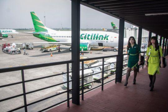 Citilink batalkan penerbangan ke Banyuwangi