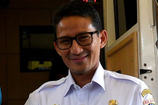 Sandiaga kunker ke Boston dan New York