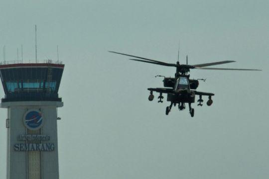 Kepala staf TNI AD katakan arsenal TNI AD canggih