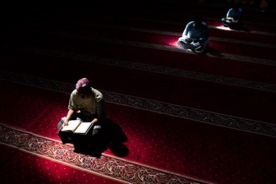 Kementerian Agama di Lebak nilai toleransi Ramadhan cukup baik