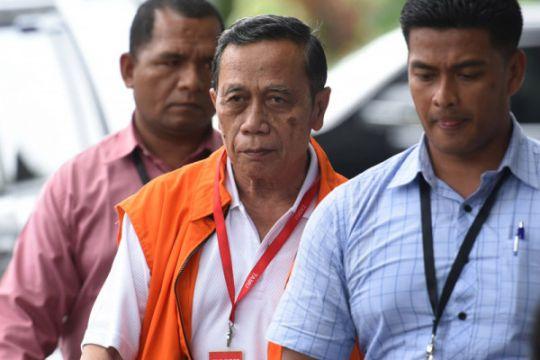 KPK panggil pejabat pemkab Sumedang kasus RAPBN-P 2018