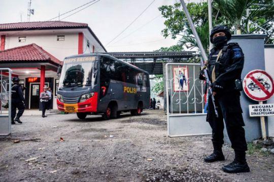 Eks teroris WNI dipulangkan melalui KLIA
