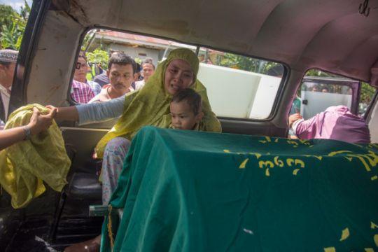 DPRD Riau minta polisi jaga titik keramaian pascateror