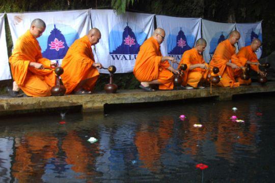 Biksu Tadisa: Rangkul perbedaan wujudkan keindahan