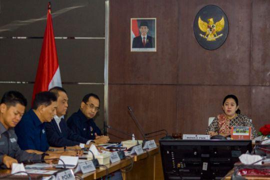Rapat keamanan Asian Games