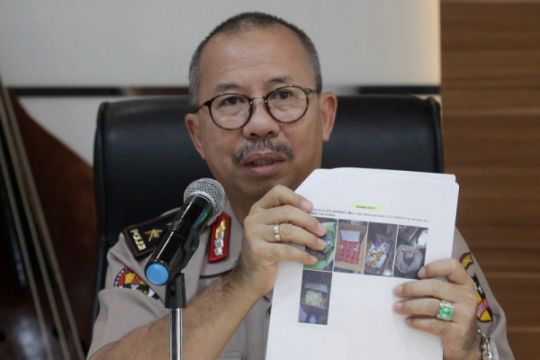 Upaya pemerintah hadapi ancaman dari kelompok teroris