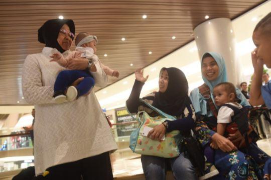 Surabaya aman untuk investasi, kata Risma