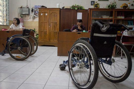 4 peserta SBMPTN Unsoed mendapat perlakuan khusus