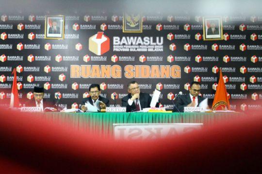 Sidang DKPP Pilkada Makassar