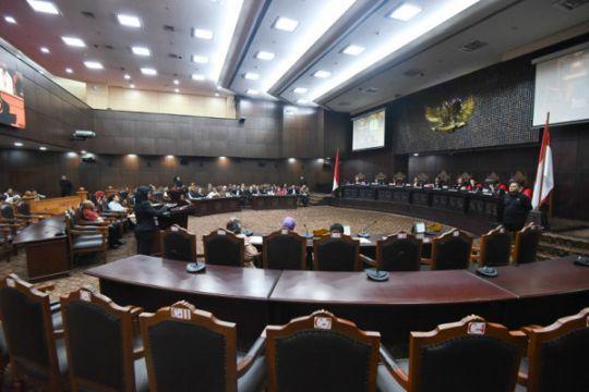 Pemerintah: pembatasan anggota Bawaslu untuk efisiensi