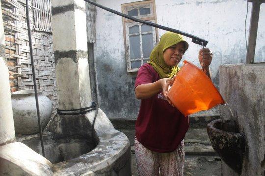 Pemerintah dorong peningkatan program hibah air bersih