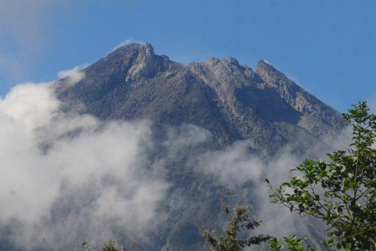 Waspada Gunung Merapi