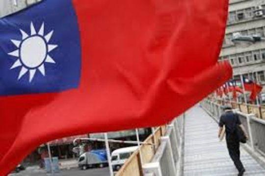 Kepulauan Marshall perlihatkan dukungan buat Taiwan