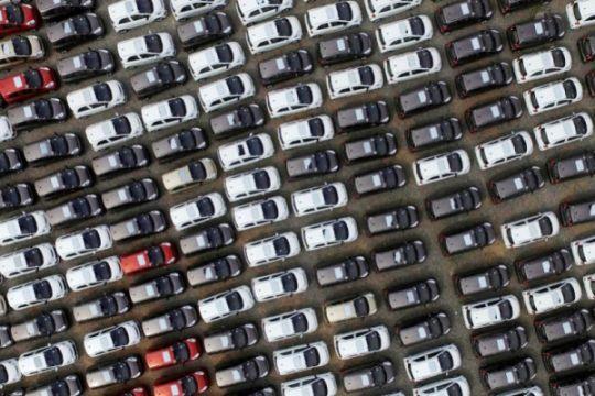 Produsen mobil Amerika Serikat lihat peluang besar di China