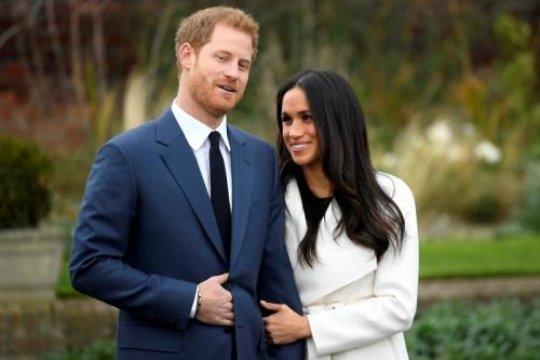 Pangeran Harry sebut hidupnya menderita karena sang ayah
