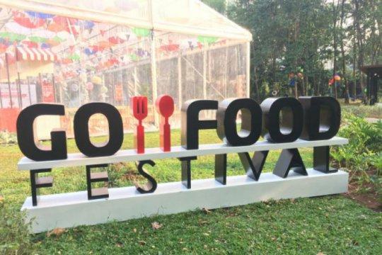 GO-FOOD Festival GBK direnovasi, buka pertengahan April