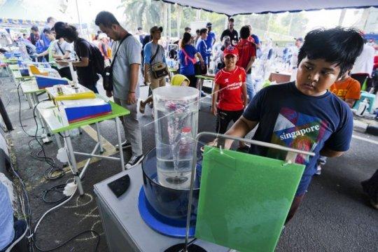 PP Iptek hadirkan wahana baru inovasi Indonesia dan dunia digital