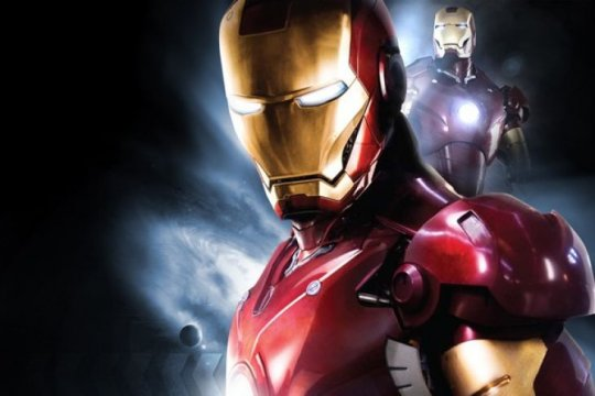 "Iron Man berpeluang muncul di film ""Black Widow"""