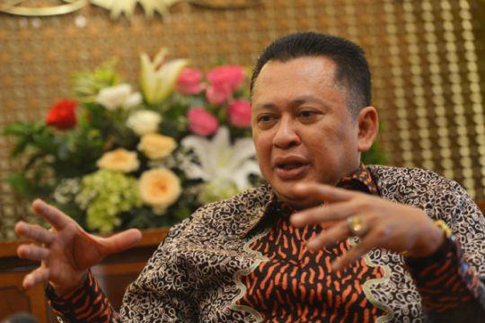Ketua DPR pertanyakan kebijakan KPU soal larangan mantan terpidana korupsi