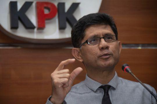 KPK usul pemerintah keluarkan delik khusus tipikor