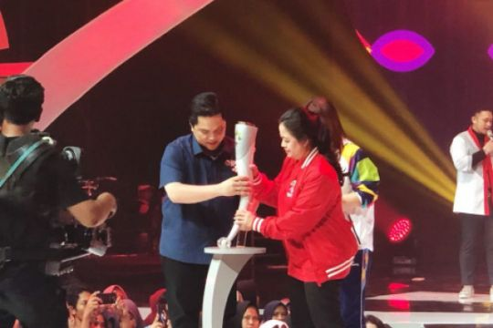 DKI gelar festival sambut Obor Asian Games