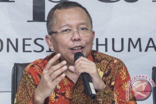 Asrul Sani ajak masyarakat percayakan Pansel cari Capim KPK