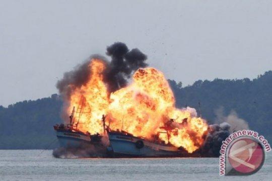 Mantan legislator dukung kebijakan penghentian penenggelaman kapal