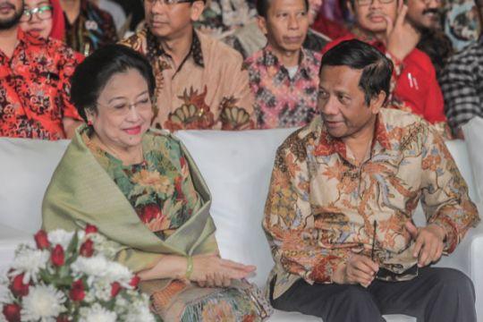 Bamusi: Mahfud perkuat kekuatan elektoral Jokowi