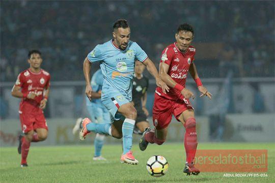 """Kemenangan Persela 2-0 atas Persija karena Simic dan Riko """"dikunci"""""""