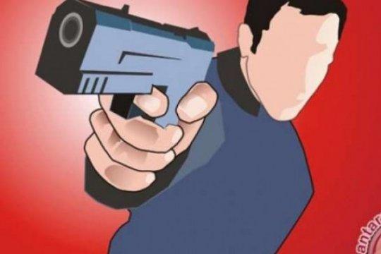 Mahasiswi jadi korban perampokan bersenjata api di kawasan wisata