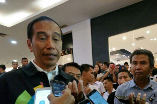 4.500 prajurit amankan kunjungan Presiden Jokowi ke Riau