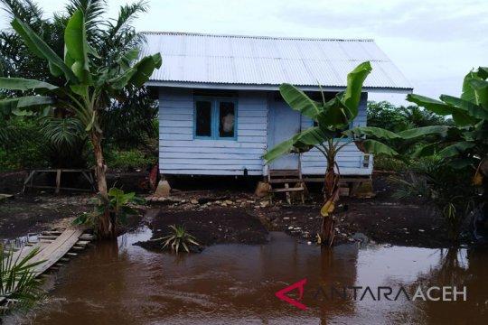 Pemkab Lebak siap berangkatkan enam KK Transmigran ke Aceh