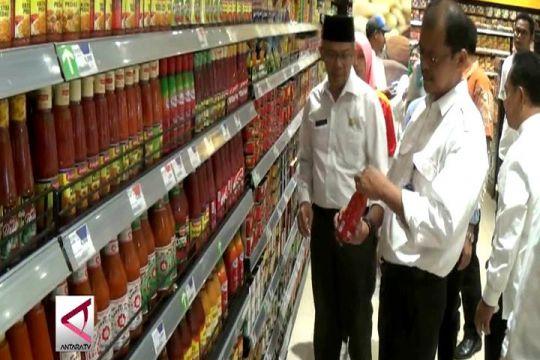 Pemkab Tangerang pastikan harga sembako stabil hingga lebaran