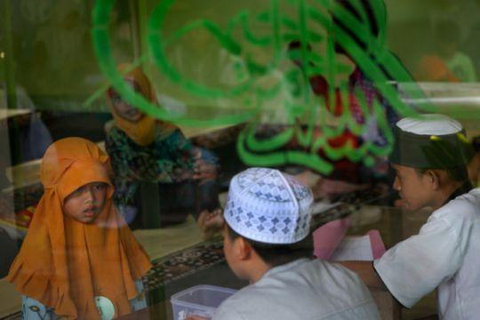 Lomba Anak Islami