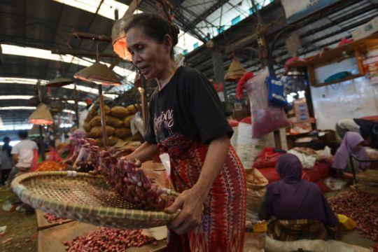 Satuan Tugas Pangan NTB pantau stabilitas harga pasar