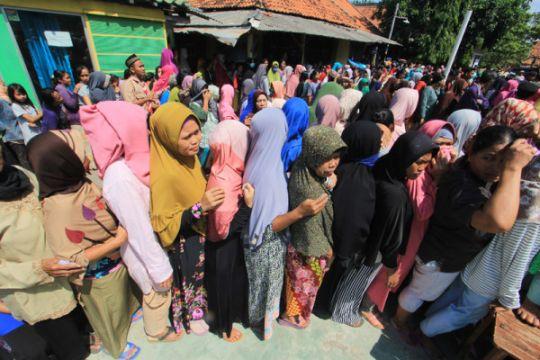Deliserdang gelar pasar murah di 20 kecamatan