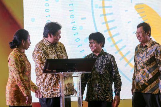 Peluncuran Pendidikan Vokasi Industri