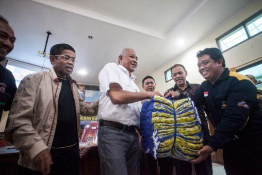 Mensos pastikan Merapi aman dikunjungi wisatawan
