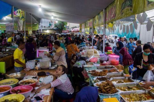 PHBI libatkan 23 UMKM meriahkan Festival Ramadhan Manado