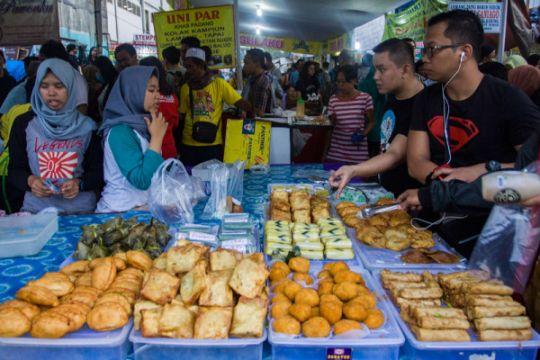 BPOM Gorontalo lakukan pengawasan takjil