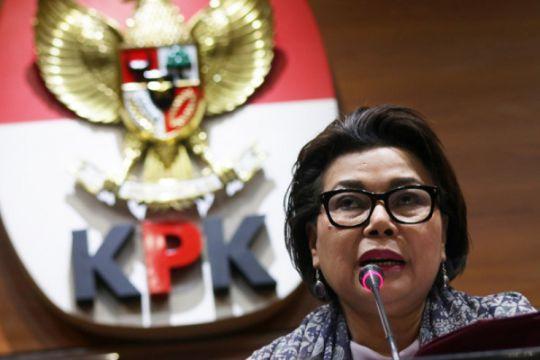 Bamsoet: Tunggu pengumuman resmi KPK