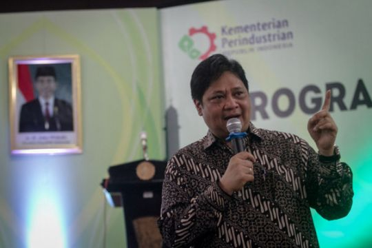 Menperin resmikan Indonesia-Japan Business Network