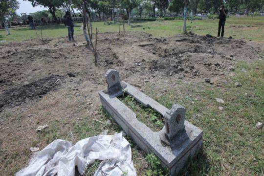 PW NU Jawa Timur: Pemerintah wajib kuburkan jenazah teroris