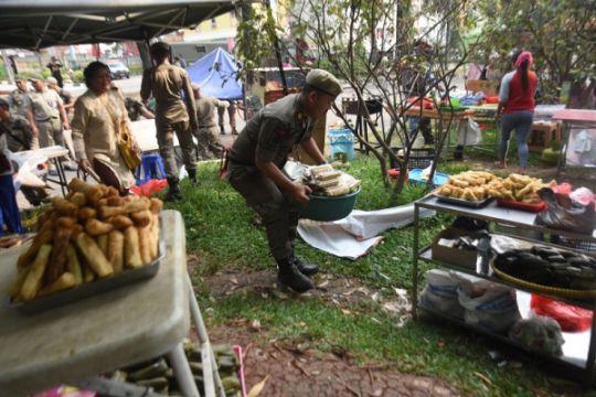Satpol PP gencarkan operasi pekat selama Ramadhan