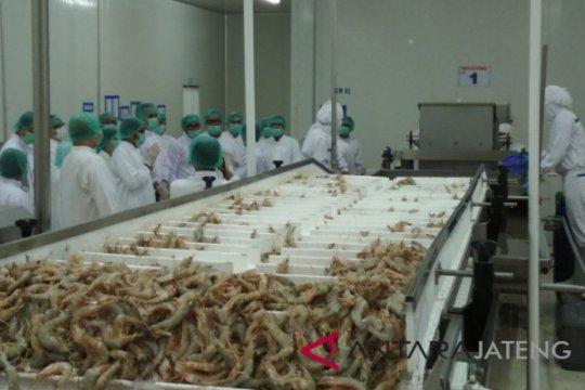 Ketua DPD dorong pengolahan udang jadi komoditi prioritas