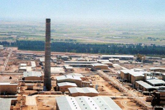 Iran produksi pengayaan uranium lebih cepat dari yang ditetapkan UU