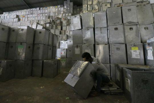 DPD dan KPU bahas persiapan Pilkada