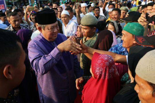 Safari Ramadhan SBY